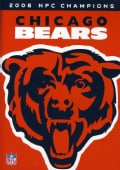 NFL Chicago Bears NFC Champions (DVD)