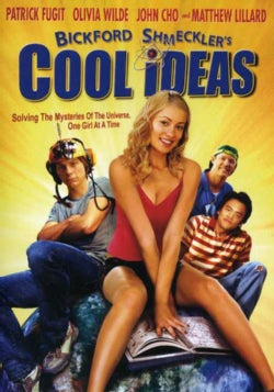 Bickford Shmeckler's Cool Ideas (DVD)