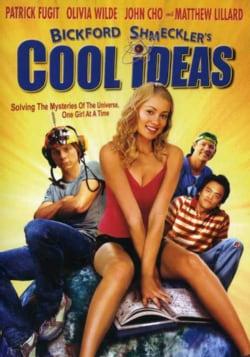 Bickford Shmeckler's Cool Ideas (DVD)