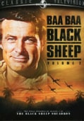 Baa Baa Black Sheep Vol. 2 (DVD)