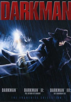 Darkman Trilogy (DVD)