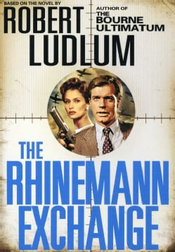 The Rhinemann Exchange (DVD)