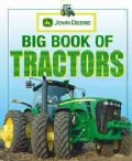 Big Book of Tractors (Hardcover)