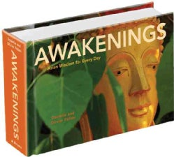 Awakenings: Asian Wisdom for Every Day (Hardcover)