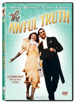 Awful Truth (DVD)