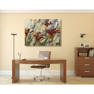 Gallery Direct Aura I Canvas Art