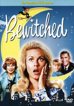 Bewitched: The Complete Fifth Season (DVD)