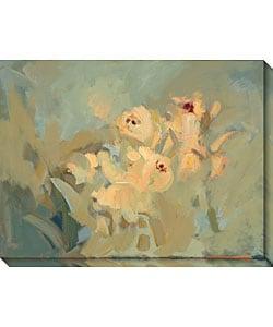 Gallery Direct Karen Wilkerson 'Embrace II' Canvas Art