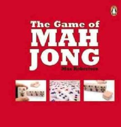 The Game of Mah Jong (Paperback)