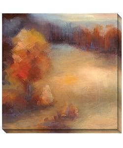 Caroline Ashton 'Daydream II' Canvas Art