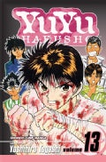YuYu Hakusho 13: The Executors of a Dying Wish (Paperback)
