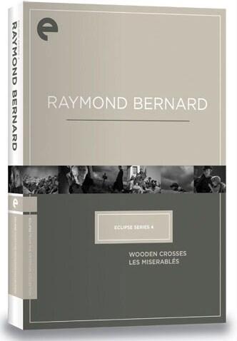 Eclipse Series 4 - Raymond Bernard (DVD)
