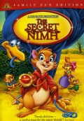 The Secret Of Nimh The Family Fun Edition (DVD)