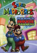 Super Mario Brothers: Mario's Movie Madness (DVD)