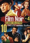 The Film Noir Classics Collection: Vol 4 (DVD)