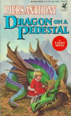 Dragon on a Pedestal (Paperback)