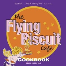 The Flying Biscuit Cafe Cookbook (Paperback)