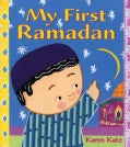 My First Ramadan (Hardcover)