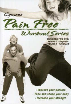 Pain Free Workout Series: Vols. 1 & 2 (DVD)