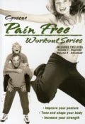 Pain Free Workout Series Vol. 1 & 2 (DVD)