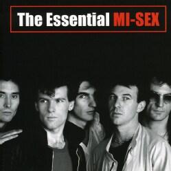 Mi-Sex - Essential
