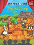 The Thanksgiving Play (Paperback)
