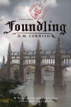 Foundling (Paperback)