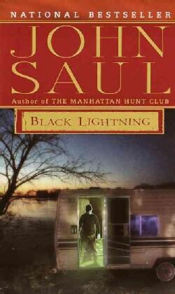Black Lightning (Paperback)