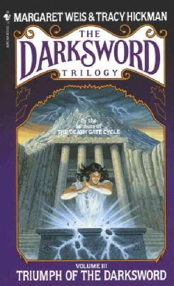 Triumph of the Darksword (Paperback)