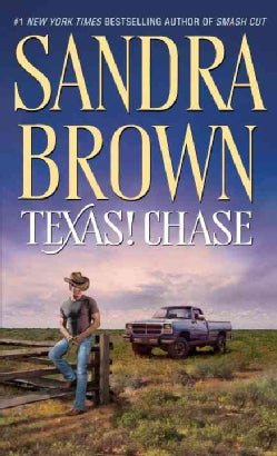 Texas! Chase (Paperback)