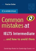Common Mistakes at IELTS Intermediate: And How to Avoid Them (Paperback)