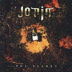 Jonin - The Secret