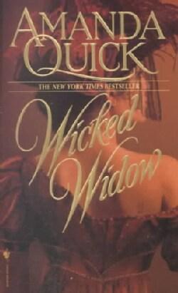 Wicked Widow (Paperback)