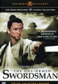 One Armed Swordsman (DVD)