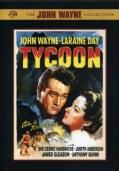 Tycoon (DVD)