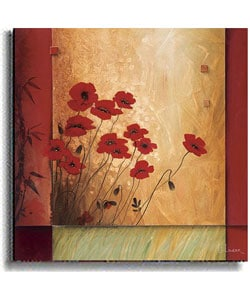 Into the Light by Li-Leger Stretched Canvas Art