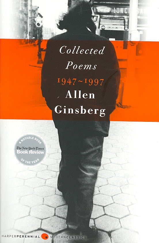 Collected Poems 1947-1997 (Paperback)