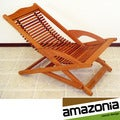 Copacabana Wood Swing Chair