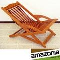 Copacabana Wood Swing Chair