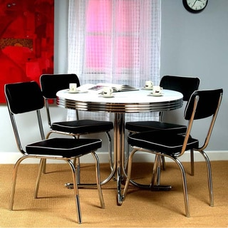 Bistro Retro Dining Table