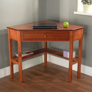 Corner Desks | Overstock.com: Buy Home Office Furniture Online
