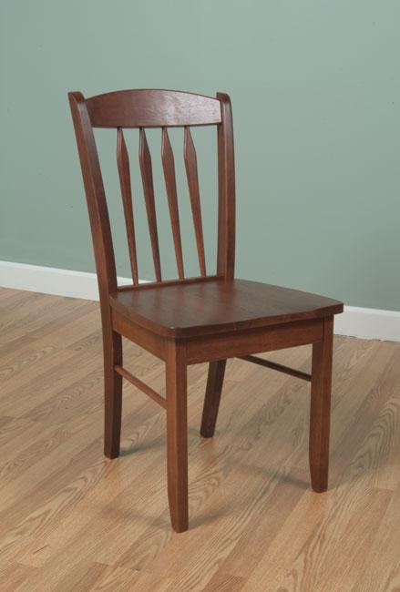 Simple Living Savannah Hardwood Chair Overstock Shopping