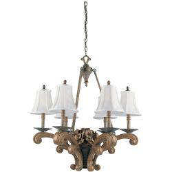 Maxfield Collection 6-light Chandelier