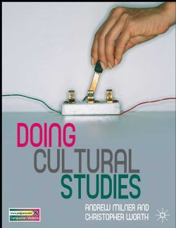 Doing Cultural Studies (Hardcover)