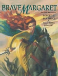 Brave Margaret: An Irish Adventure (Paperback)