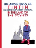 Tintin In the Land of the Soviets (Paperback)