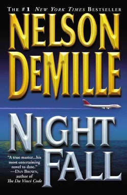 Night Fall: A Novel (Paperback)