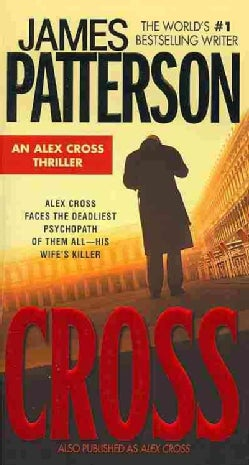 Cross (Paperback)