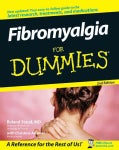 Fibromyalgia for Dummies (Paperback)
