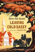 Leaving Cold Sassy (Paperback)